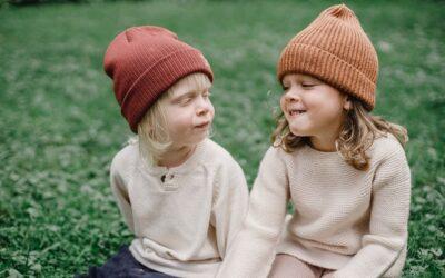 Søskenderelationer – om hvorfor de er særlige og vigtige
