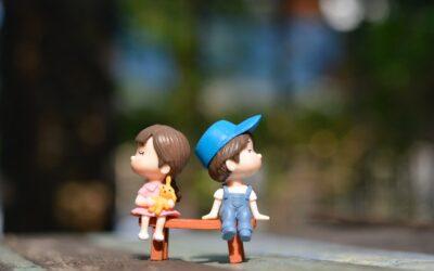 Forældreinspiration til søskendekonflikter