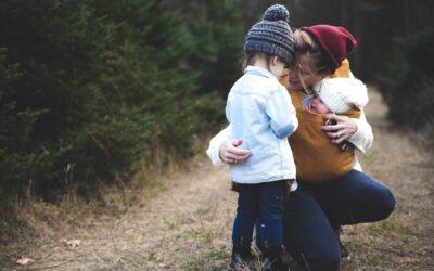 Synes dit barn det er svært at være blevet storebror eller storesøster?